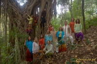 Индия 03.2013 - путешествие преподавателей по Индии