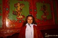 Тибет 2011.01