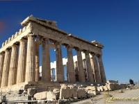 Греция. Афины 2013