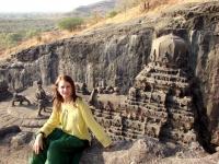 Путешествие по Индии 2009
