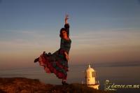 Фламенко танцы в Чернигове