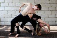 Валерий Айварович Ладысев, Алиса Игоревна. Контемп, современная хореография (2)