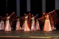 Пластичный восточный танец