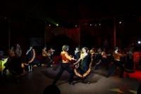На фестиваль испанских танцев в Киеве