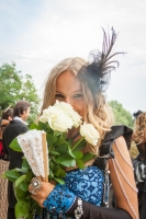 Steampunk невеста