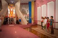 Свадьба в Чернигове