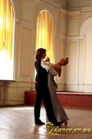 Вальс - Бальные танцы