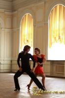 Бальные танцы - Самба
