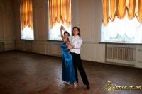 Бальные танцы в Чернигове