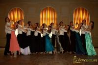 Хобби класс по бальным танцам