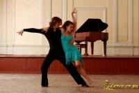Бальные танцы - Румба