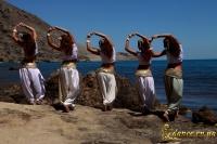 Одисси - Индийские танцы