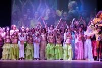 Всеукраинский танцевальный этнический фестиваль