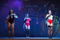 Ukraine Show Dance Fest